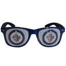 Siskiyou Buckle HWGD155 Winnipeg Jets Game Day Shades