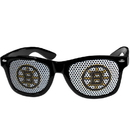 Siskiyou Buckle HWGD20B Boston Bruins Game Day Shades