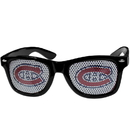 Siskiyou Buckle HWGD30B Montreal Canadiens Game Day Shades