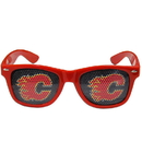 Siskiyou Buckle HWGD60 Calgary Flames Game Day Shades
