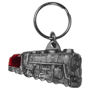 Siskiyou Buckle KR6E Key Ring - U.S. Air Force