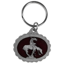 Siskiyou Buckle KR73E Key Ring - End Of The Trail