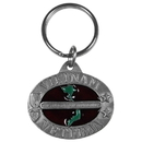 Siskiyou Buckle KR79E Key Ring - Vietnam Veteran