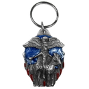 Siskiyou Buckle KR98E Key Ring - Eagle Spirit