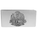 Siskiyou Buckle MC25 Sculpted Moneyclip - Air Force