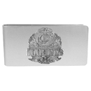 Siskiyou Buckle MC27 Sculpted Moneyclip - Marines