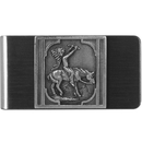 Siskiyou Buckle MCL9 Large Money Clip - Indian