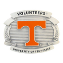 Siskiyou Buckle OCB25 Tennessee Volunteers Oversized Belt Buckle