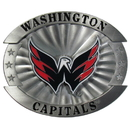 Siskiyou Buckle OHB150 Washington Capitals Oversized Belt Buckle