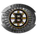 Siskiyou Buckle OHB20 Boston Bruins Oversized Belt Buckle
