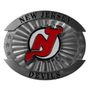 Siskiyou Buckle OHB50 New Jersey Devils Oversized Belt Buckle
