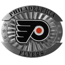 Siskiyou Buckle OHB65 Philadelphia Flyers Oversized Belt Buckle