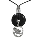 Siskiyou Buckle OP11 Necklace - Whales