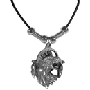 Siskiyou Buckle PT30S Earth Spirit Necklace - Eagle Head