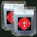 Siskiyou Buckle S2CD20 Firefighter Candle Set