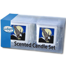 Siskiyou Buckle S2CD21 Candle Set - Flying Eagle