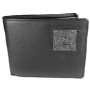 Siskiyou Buckle SBI15 Bi-fold Wallet - Cowboy on Horse