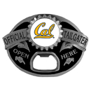 Siskiyou Buckle SCB56TG Cal Berkeley Bears Tailgater Belt Buckle