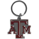Siskiyou Buckle SCCK26 Texas A & M Aggies Enameled Key Chain