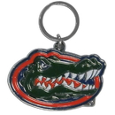 Siskiyou Buckle SCCK4 Florida Gators Enameled Key Chain
