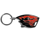 Siskiyou Buckle SCCK72 Oregon St. Beavers Enameled Key Chain