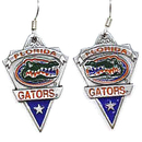 Siskiyou Buckle SCE4 College Earrings - Florida Gators