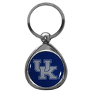 Siskiyou Buckle SCK35C Kentucky Wildcats Chrome Key Chain