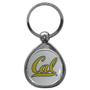 Siskiyou Buckle SCK56C Cal Berkeley Bears Chrome Key Chain
