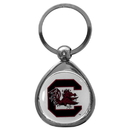Siskiyou Buckle SCK63C S. Carolina Gamecocks Chrome Key Chain