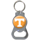 Siskiyou Buckle SCKB25 Tennessee Volunteers Bottle Opener Key Chain