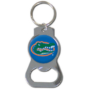 Siskiyou Buckle SCKB4 Florida Gators Bottle Opener Key Chain