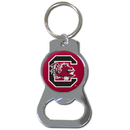Siskiyou Buckle SCKB63 S. Carolina Gamecocks Bottle Opener Key Chain