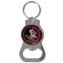 Siskiyou Buckle SCKB7 Florida St. Seminoles Bottle Opener Key Chain