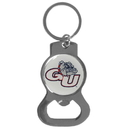Siskiyou Buckle Gonzaga Bulldogs Bottle Opener Key Chain, SCKB93
