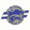 Siskiyou Buckle SCP15 Kansas St. Wildcats Lapel Pin
