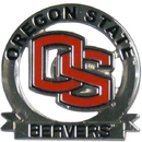 Siskiyou Buckle SCP72C Oregon St. Beavers Glossy Team Pin