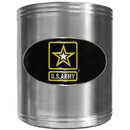 Siskiyou Buckle SCS16 Army Can Cooler