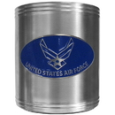 Siskiyou Buckle SCS18 Air Force Can Cooler