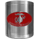 Siskiyou Buckle SCS19 Marines Can Cooler