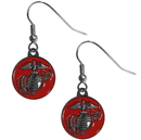 Siskiyou Buckle Marines Dangle Earrings, SDE19
