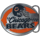 Siskiyou Buckle SFB005 Chicago Bears Team Belt Buckle