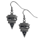 Siskiyou Buckle SFE155 Seattle Seahawks Classic Dangle Earrings