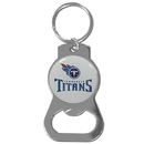 Siskiyou Buckle SFKB185 Tennessee Titans Bottle Opener Key Chain