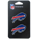Siskiyou Buckle SFML015 NFL Magnet Set - Buffalo Bills
