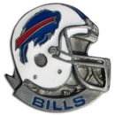 Siskiyou Buckle SFP015 Buffalo Bills Team Pin