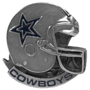 Siskiyou Buckle SFP055 Dallas Cowboys Team Pin