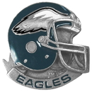 Siskiyou Buckle SFP065 Philadelphia Eagles Team Pin