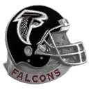 Siskiyou Buckle SFP070 Atlanta Falcons Team Pin