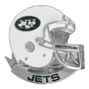 Siskiyou Buckle SFP100 New York Jets Team Pin