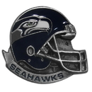 Siskiyou Buckle SFP155 Seattle Seahawks Team Pin